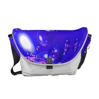 Bubblez Courier Bag