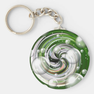 bUbBliE Keychain