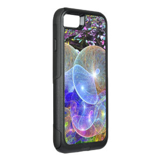 Bubbling over OtterBox commuter iPhone 7 case