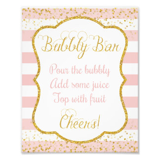 Sweetest wishes soon to be mrs bridal shower print zazzle - Bridal Shower Photographic Prints Bridal Shower