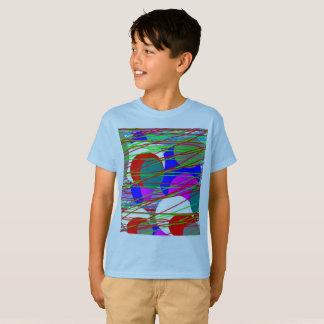 Bubbly Kids' Hanes TAGLESS® T-Shirt