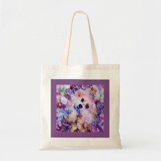 Bubbly Personality Tote