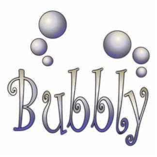 Bubbly Photo Cutout