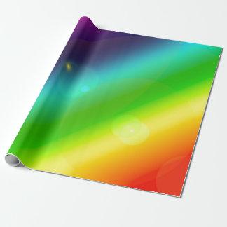 Bubbly Rainbow