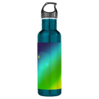 Bubbly Rainbow 710 Ml Water Bottle
