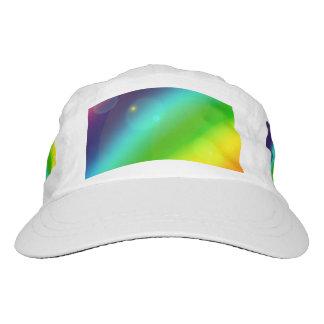 Bubbly Rainbow Hat