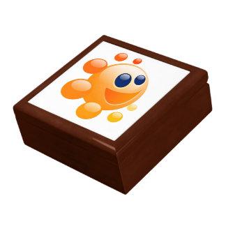 BUBBLY SUN GIFT BOX