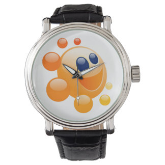 BUBBLY SUN WATCH
