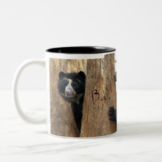 Bubu Hide and Seek Mug