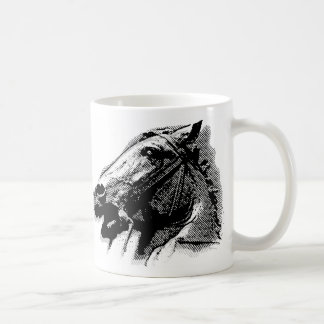 Bucephalus Coffee Mug
