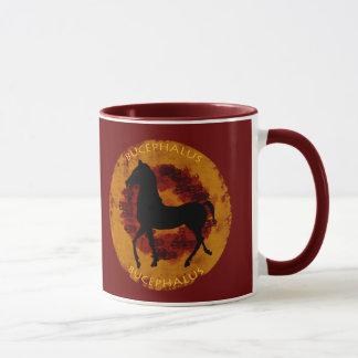 Bucephalus gifts mug