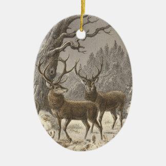 Buch der Welt Christmas Ornaments