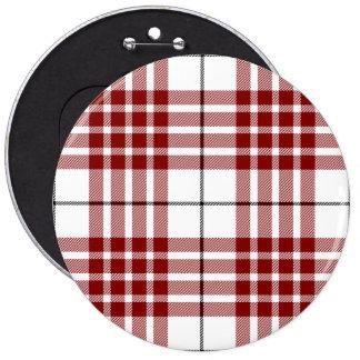 Buchanan Pinback Buttons