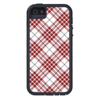 Buchanan iPhone 5 Cases