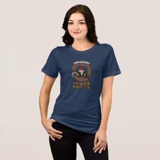 Buchanan Clan Badge Women's T-Shirt