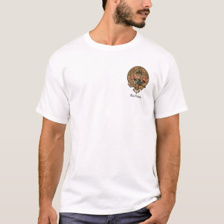 Buchanan Clan Crest T-Shirt