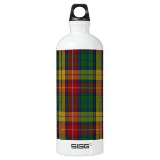 Buchanan Clan Family Tartan SIGG Traveler 1.0L Water Bottle