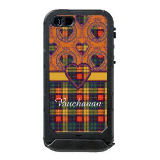 Buchanan Family clan Plaid Scottish kilt tartan Incipio ATLAS ID™ iPhone 5 Case