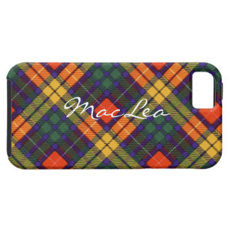 Buchanan Family clan Plaid Scottish kilt tartan iPhone 5 Covers
