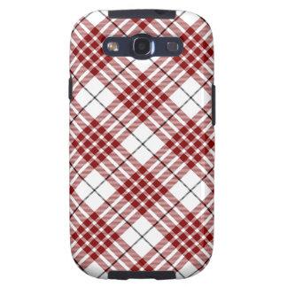 Buchanan Galaxy S3 Cover