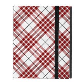 Buchanan iPad Case