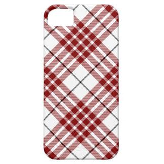 Buchanan iPhone 5 Case