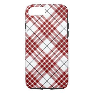 Buchanan iPhone 7 Case