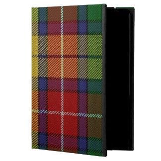 Buchanan Tartan iPad Air Case