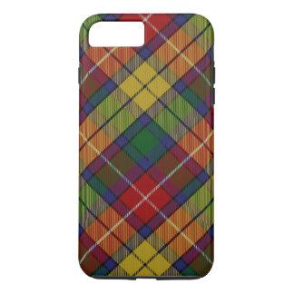 Buchanan Tartan iPhone 7 Plus Tough Case