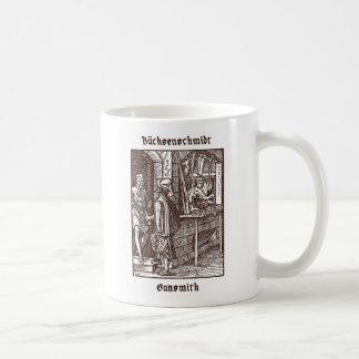 Büchsenschmidt - Gunsmith Coffee Mug