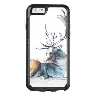 Buck and Bird 2006 OtterBox iPhone 6/6s Case