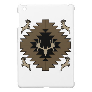 Buck deer American Indian art Cover For The iPad Mini