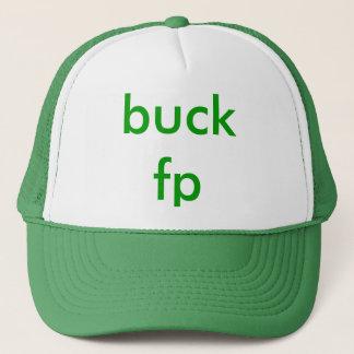 buck fp trucker hat