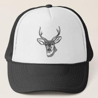 Buck Hat