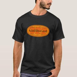 Buck nailhead 322 T-Shirt