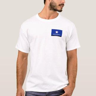 Buck Ofama T-Shirt