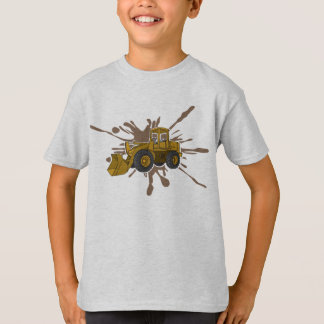 Bucket Loader T-Shirt