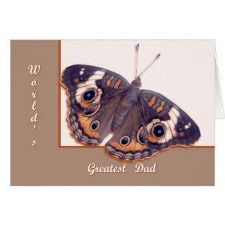 Buckeye Greeting Card