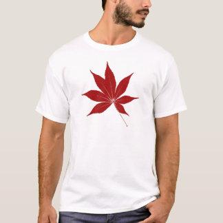 Buckeye Leaf T-Shirt