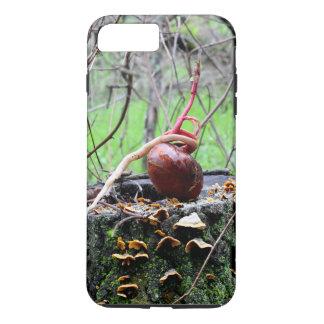Buckeye Tree Sprout Case