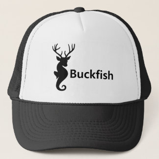 Buckfish Trucker Hat
