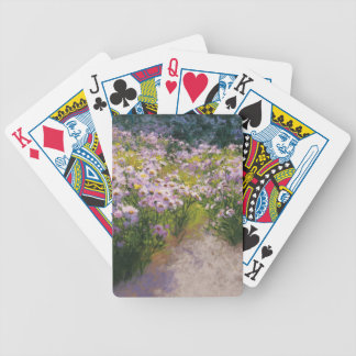 Buckhorn Aster Show Bicycle Playing Cards