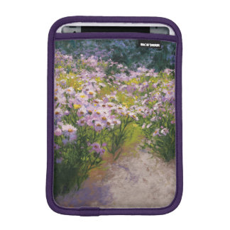 Buckhorn Aster Show iPad Mini Sleeve