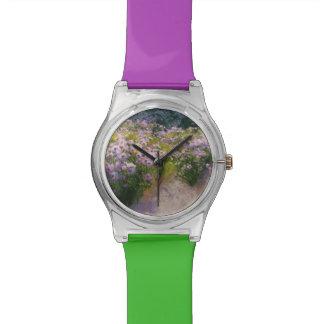 Buckhorn Aster Show Wristwatch