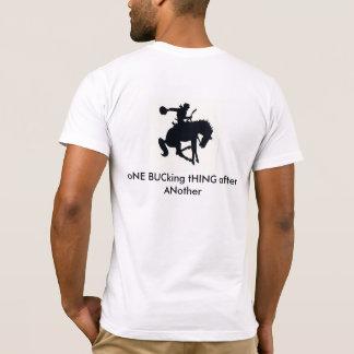bucking horse T-Shirt