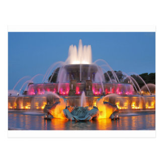 Buckingham Fountain 01.JPG Postcard