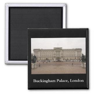 Buckingham Palace, London Magnet