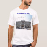 Buckingham Palace Londres T-shirt