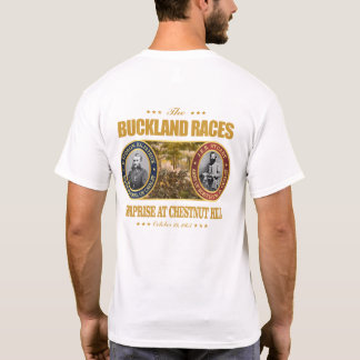 Buckland Races (FH2) T-Shirt
