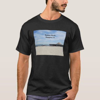 Buckroe Beach, Hampton, Virginia T-Shirt